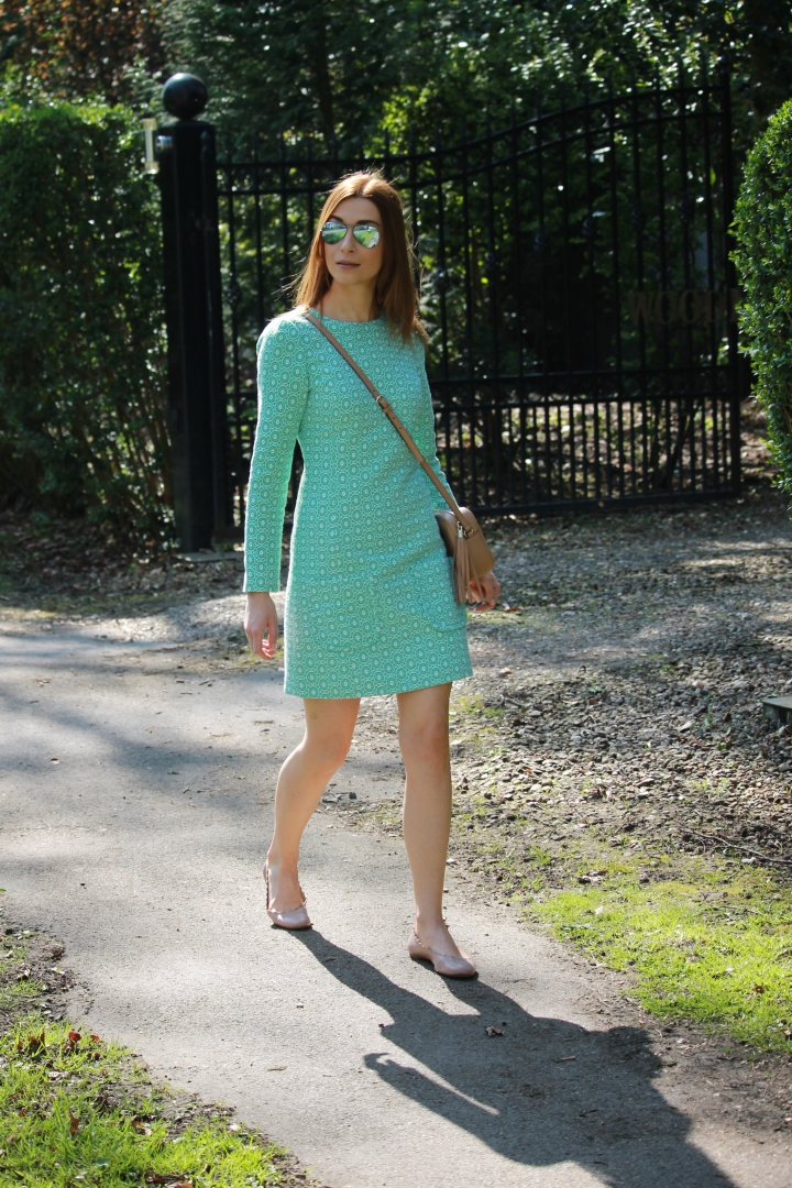 What I wore Sunday… spring where are You ?
