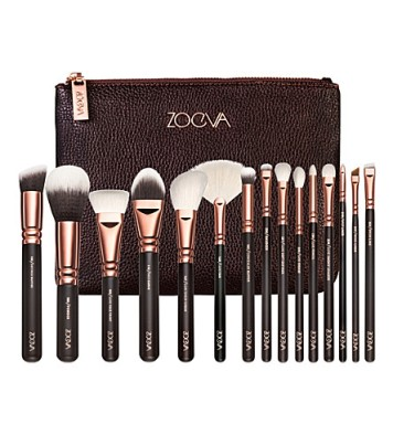 5. Zoeva Brush Set