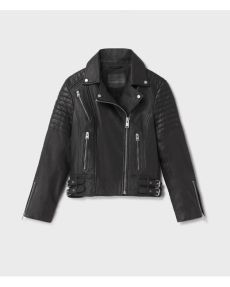 3. All Saints Jacket