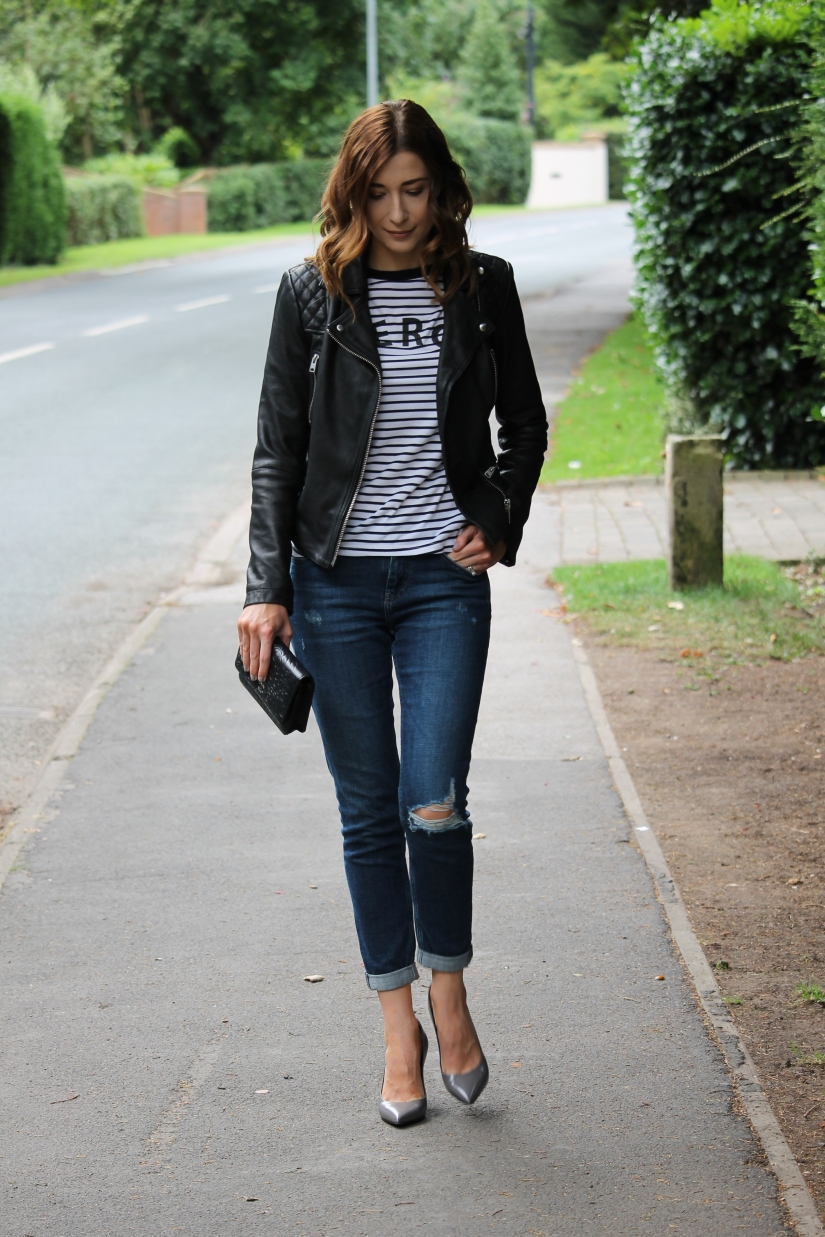 What I wore Sunday… back in my comfortzone