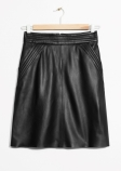 http://www.stories.com/gb/New_in/All_new_in/Leather_Mini_Skirt/108773759-0529373001.2