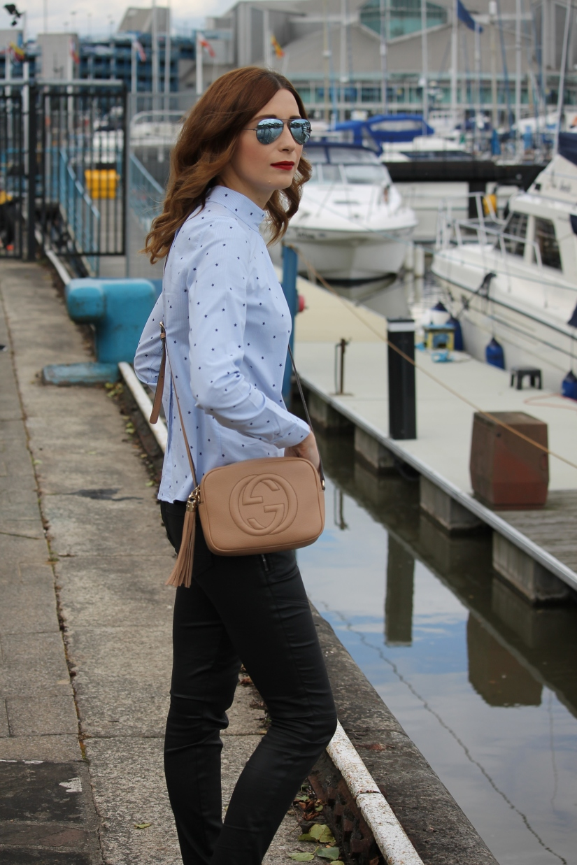 What I wore Sunday… my life by the sea