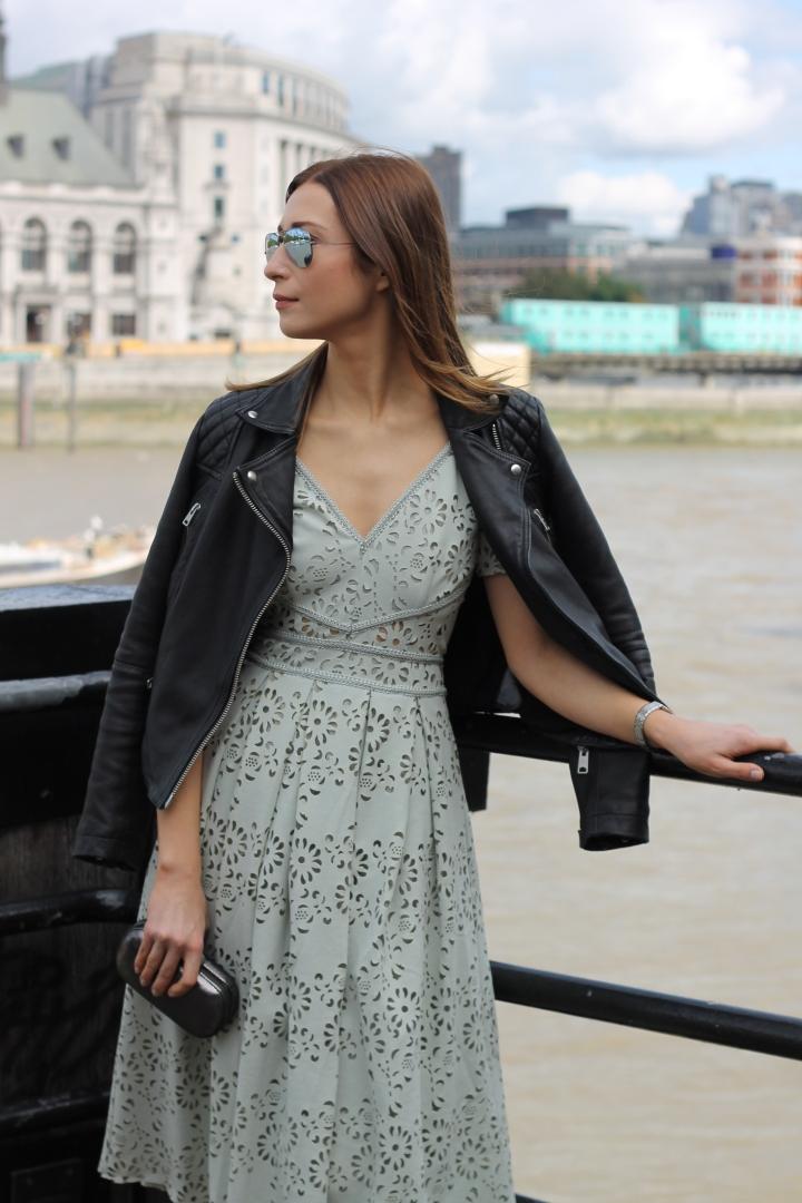 What I wore Sunday… Londoncalling