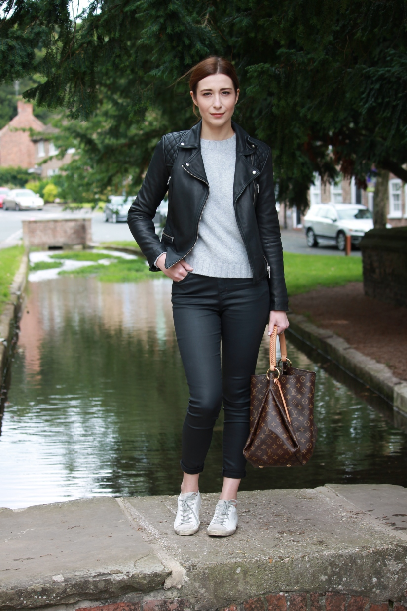 What I wore Sunday… village life at itsbest