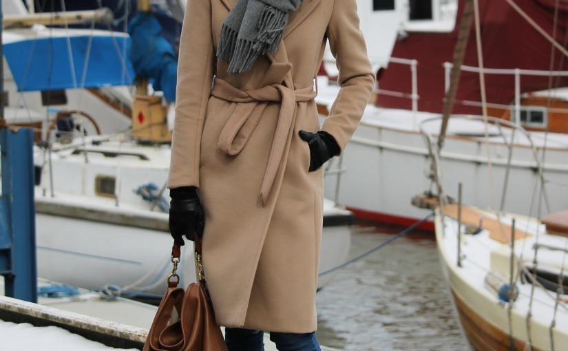 What I wore Sunday… in a search for a perfect camelcoat