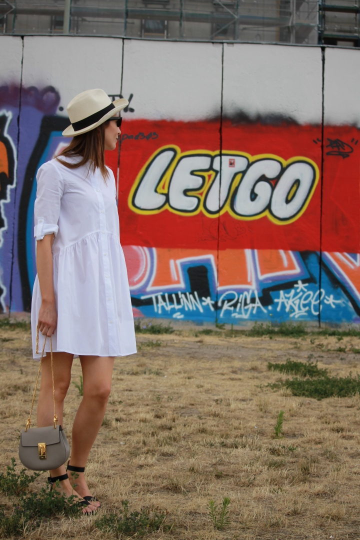 What I wore Sunday… one day in Berlin