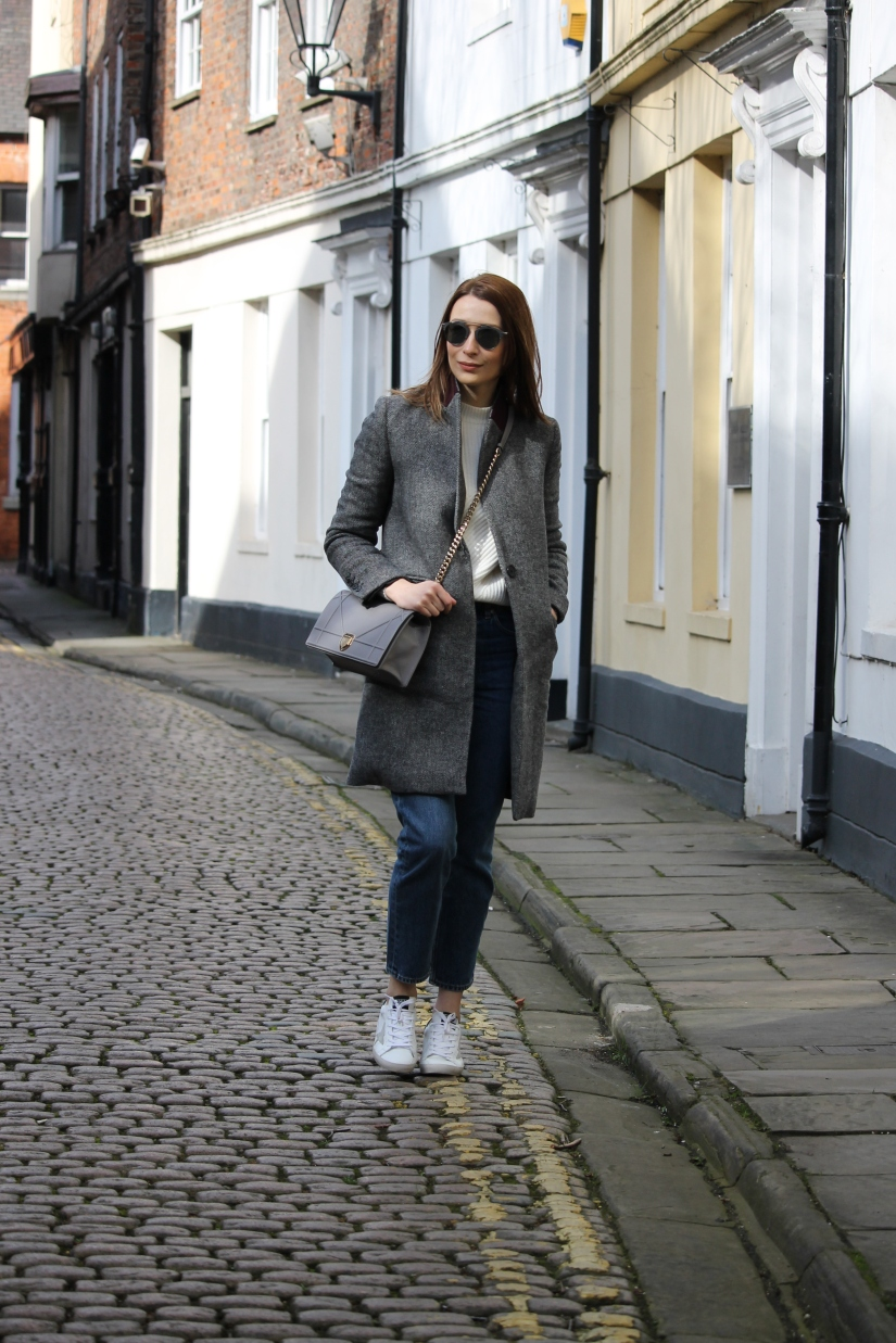 What I wore Sunday…taking some time formyself
